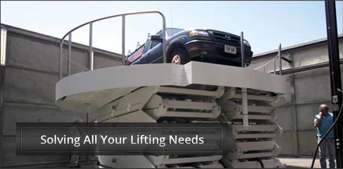 Atlantic Lifts Ltd.