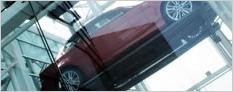 Vehicle Display Lifts